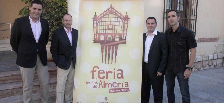 Presentación Cartel Feria 2013