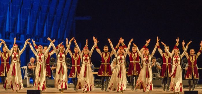 A bailar, a bailar, a bailar… desde el Fandanguillo
