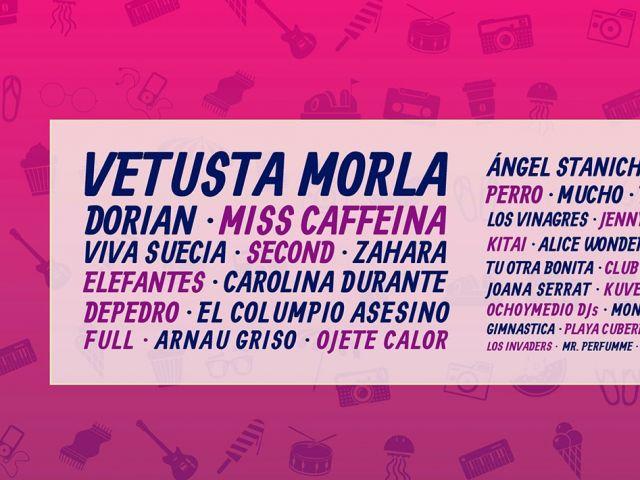 Cooltural Fest Almeria 2019 2