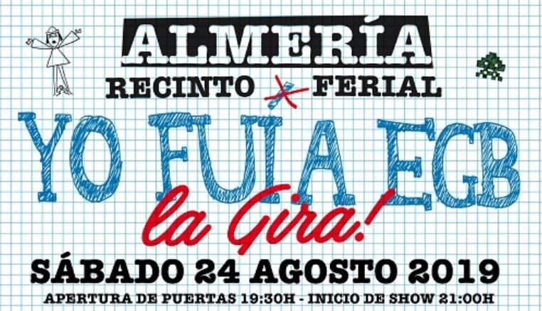 Yo-fui-a-EGB Feria de Almeria 2
