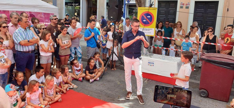 Dia del niño - Feria de Almeria 3
