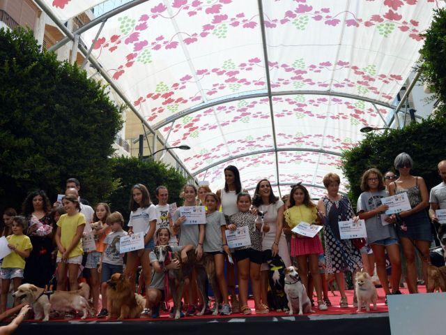 Feria Festival Canino 2