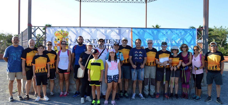 Juegos de Orientacion Feria de Almeria