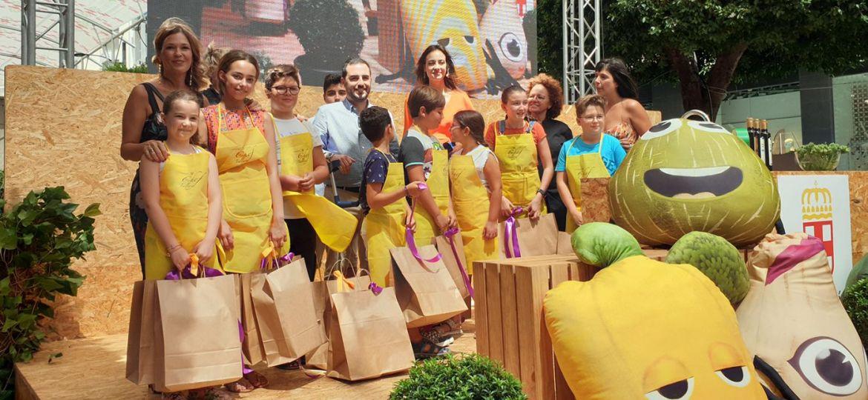 MiniChefs - Feria Almeria 2