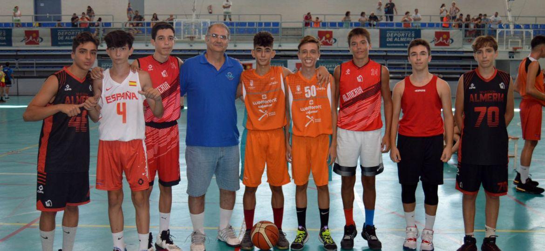 Torneo ADABA Diverbasket