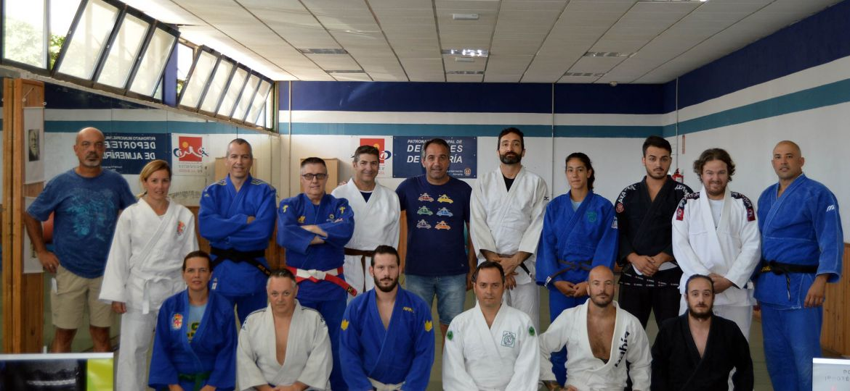 Torneo Judo Feria de Almeria