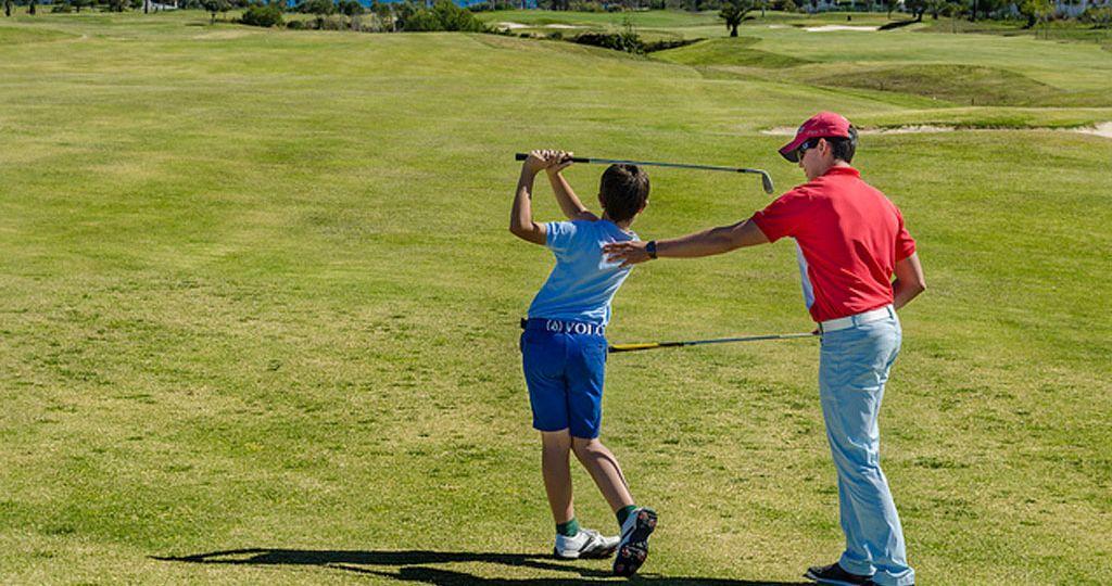Torneo en el Campo Municipal Alboran Golf - Feria de Almeria 2019
