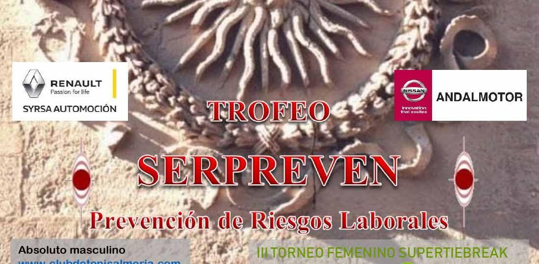 XX Open Feria de Almería